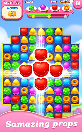 Candy Park 1.0.0.3158 screenshots 13
