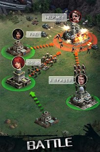 Last Empire-War Z screenshot