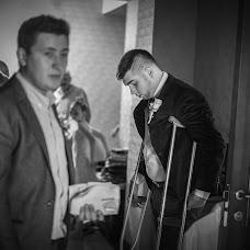 Wedding photographer Aleksey Spivakov (grin1977). Photo of 15.11.2014