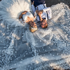 Wedding photographer Tamás Dóczi (aeterno). Photo of 21.09.2018