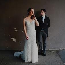 Wedding photographer Mario Palacios (mariopalacios). Photo of 19.04.2018