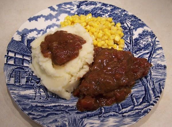 Superb Swiss Steak Recipe