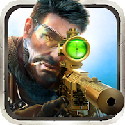 Aim and Shoot:Sniper