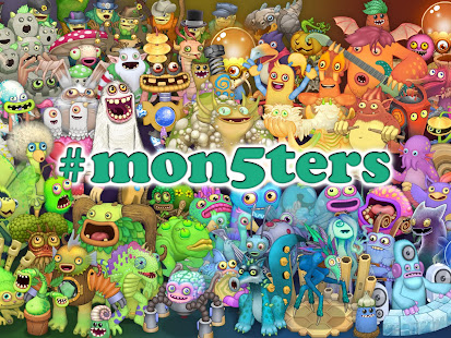 My Singing Monsters for PC-Windows 7,8,10 and Mac apk screenshot 11