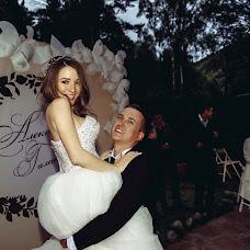 Wedding photographer Evgeniy Lesik (evgenylesik). Photo of 15.08.2017