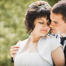Wedding photographer Lyubov Murashova (murashova). Photo of 23.06.2013