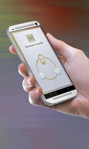 免費下載個人化APP|うなぎ動物 TouchPal テーマ app開箱文|APP開箱王