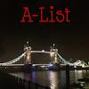 A-List London