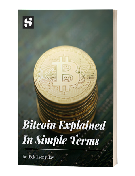 Explain Common Questions of Bitcoin and Crypto In Simple Terms