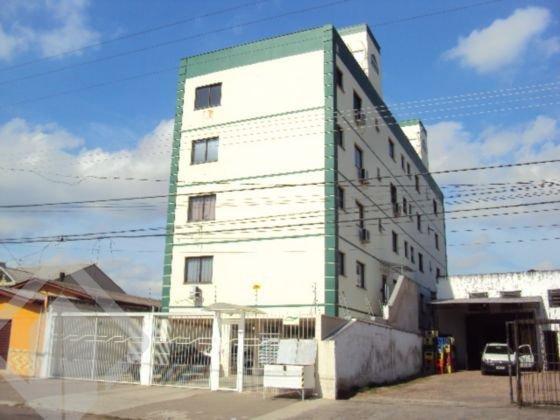 Apartamento Residencial à venda, Bela Vista, Alvorada 76m²