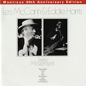 Cold Duck Time (Live at Montreux Jazz Festival)