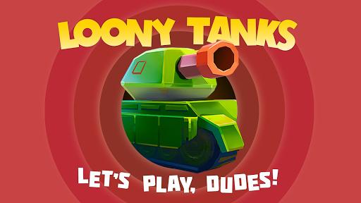Loony Tanks (Unreleased)