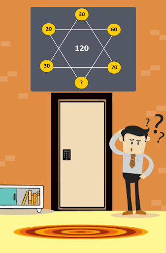 Math Doors | Riddles and Puzzles Math Games apktram screenshots 4