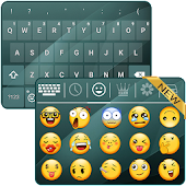 Galaxy Nexus keyboard