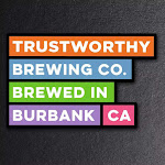 Trustworthy Brass Jar Amber Ale