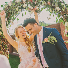 Wedding photographer Oksana Tysovska (springfrom). Photo of 06.10.2016