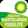 Truck Stop Martelange