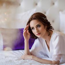 Wedding photographer Viktoriya Vasilevskaya (vasilevskay). Photo of 04.09.2017