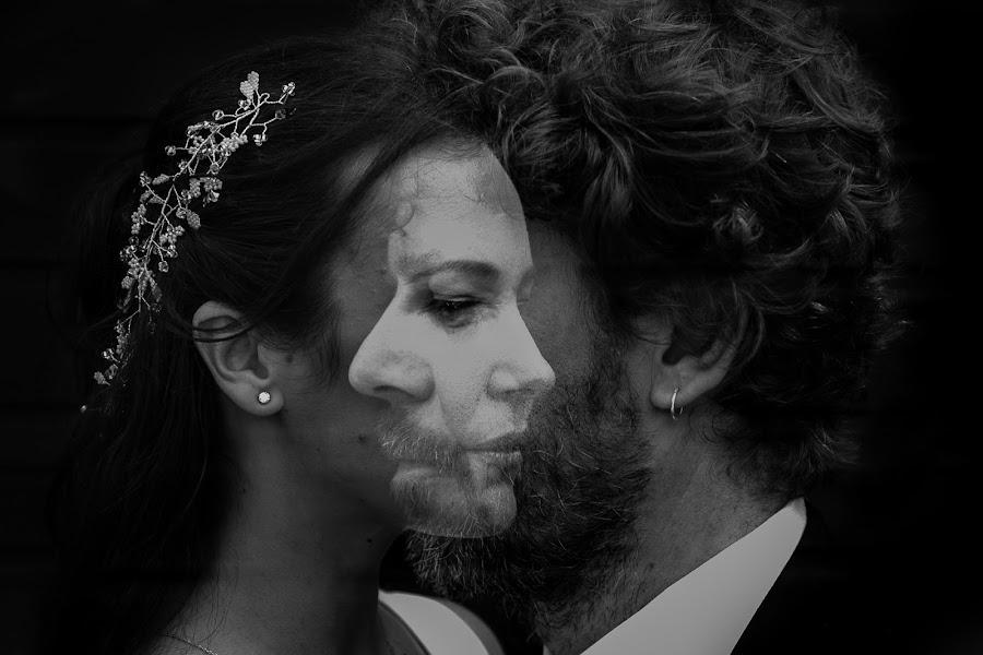 Wedding photographer Vasile Vana (licav). Photo of 01.10.2019