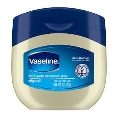 Vaseline 100% Pure Original 100Gr Vaselina