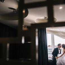Wedding photographer Ayrat Sayfutdinov (Ayrton). Photo of 18.11.2017