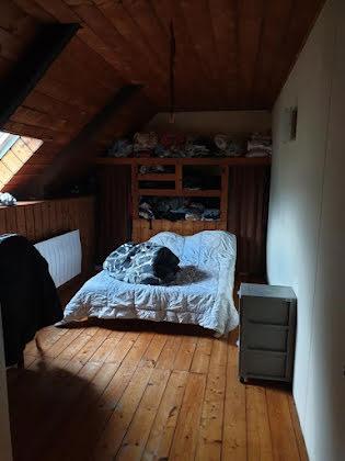 Vente maison 3 pièces 170 m2