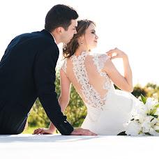 Wedding photographer Dmitriy Vissarionov (DimWiss). Photo of 30.01.2018