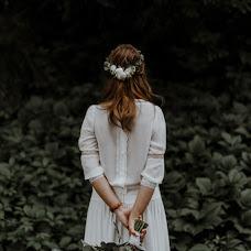 Wedding photographer Ewelina Puk (ewelinapuk). Photo of 10.08.2018