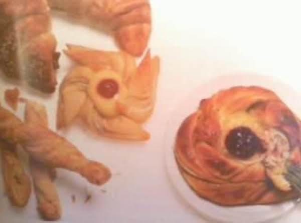 Blitz - (quick Method) Homemade Puff Pastry