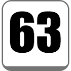 63 - Find Sixty Three Numbers icon