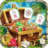 Mahjong World Adventure - The Treasure Trails file APK Free for PC, smart TV Download