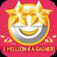 Bravoloto - Mega Jackpot 1M Euros Tips (app)