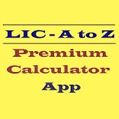 LIC Premium & Maturity Calculator Latest Version Android APK Download Free By Ons Global