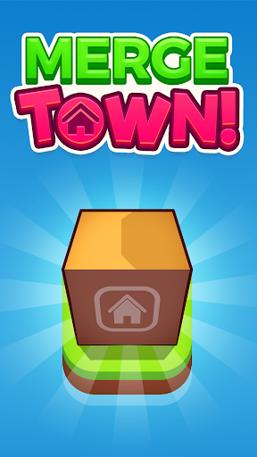 Merge Town! 2.4.0 screenshots 10