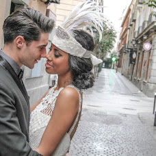 Wedding photographer Elías Hernández (foteliasimagen). Photo of 27.07.2016