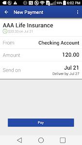 Fidelity State Bank Topeka screenshot 3