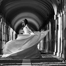 Wedding photographer Santiago Manzaneque (Santiago). Photo of 14.03.2017