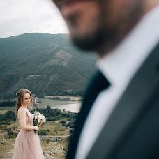 Wedding photographer Anna Khomutova (khomutova). Photo of 04.09.2018