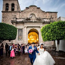 Wedding photographer Maico Barocio (barocio). Photo of 28.11.2018