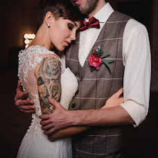 Wedding photographer Yuriy Sushkov (Hors). Photo of 14.12.2016