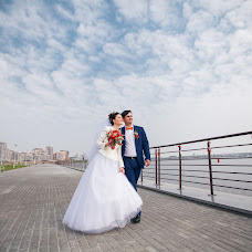 Wedding photographer Ekaterina Latysheva (solarsmile). Photo of 18.11.2014