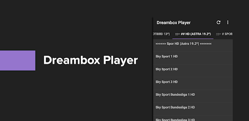 Dreambox Player - Apps on Google Play
