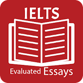 IELTS Essays with feedback