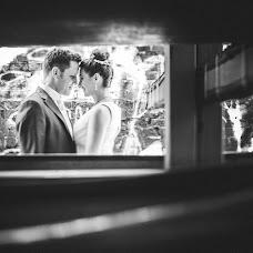 Wedding photographer Michał Grajkowski (grajkowski). Photo of 24.10.2017