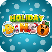 Holiday Bingo - FREE