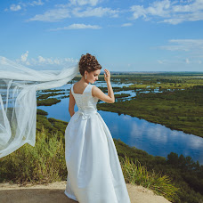 Wedding photographer Yuliya Lebedeva (Liana656656). Photo of 06.10.2016