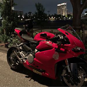 その他 2015年 959パニガーレのカスタム事例画像 🦅通勤快速 51FUGA🦅さんの2019年07月20日00:03の投稿