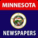 Minnesota Newspapers all News icon