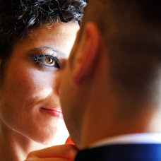 Fotografo di matrimoni Gian Marco Elti di Rodeano (gianmarcoelti). Foto del 22.02.2019