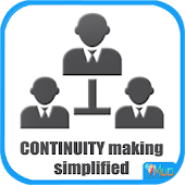 CONTINUITY Making Simplified
